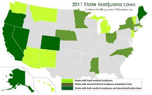 MarihuanaStates