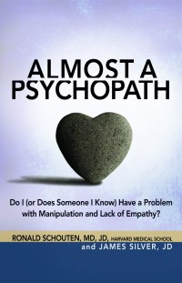 Almost-a-psychopath