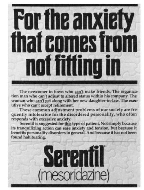 Serentil