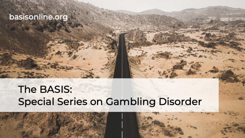 Intro special series gambling disorder