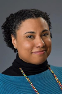 Dr. Renee M. Johnson Headshot